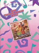 1993 sheet music