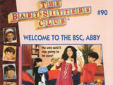Welcome to the BSC, Abby!
