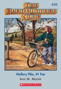 BSC 80 Mallory Pike No. 1 Fan ebook cover