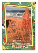 Topps 41 from 1990 calendar