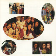 Baby-sitters Club Movie soundtrack back