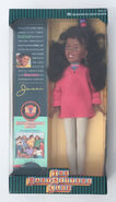 Jessi Kenner doll in box