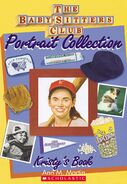 Kristys Book Portrait Collection ebook cover