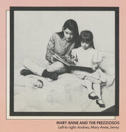 At Work Mary Anne Prezziosos from 1992 Calendar