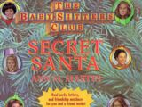 The Baby-Sitters Club Secret Santa