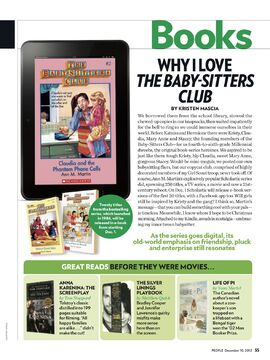 BSC ebooks ad from People Magazine Dec 2012