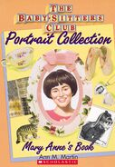 Mary Annes Book Portrait Collection ebook cover