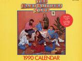 BSC Calendars