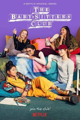 Netflix's Baby-Sitters Club