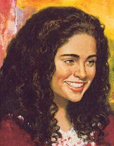 Abby Stevenson Portrait