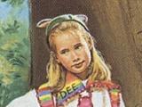 Leslie Morris