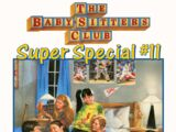 The Baby-sitters Remember