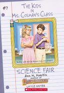 Kids Ms. Colmans Class 07 Science Fair ebook cover