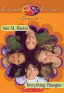 The Babysitters Club:Friends Forever