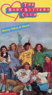 12 Stacey Takes a Stand BSC VHS front KidVision