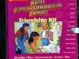 The Baby-Sitters Club Friendship Kit