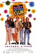 BSC The Movie Second poster