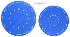 Who wheels large and small BSC Mystery game