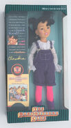 Claudia Kenner doll in box