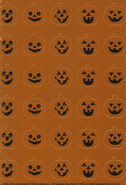 LS 22 Karens Little Witch Halloween stickers