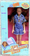 Mallory 1998 Kenner doll