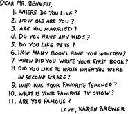 Karens letter to Mr Bennett Colman2-5