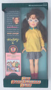 Mallory Kenner doll in box