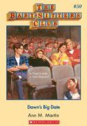 BSC 50 Dawns Big Date ebook cover