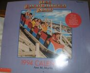 1994 calendar front