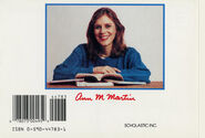 BSC postcard book back cover