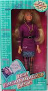 Stacey 1998 Kenner doll box front
