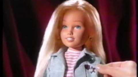 Baby Sitters Club Dolls (1993)