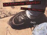 Ducky (California Diaries)