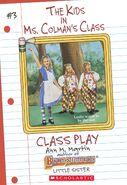 Kids Ms. Colmans Class 03 Class Play ebook cover