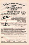 Fun in the Sun giveaway bookad from 40 orig 1991
