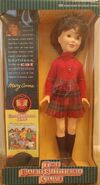 Mary Anne 1993 Kenner doll box front