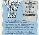 Trivia & Puzzle Fun Book