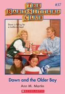 BSC 37 Dawn and Older Boy ebook cover