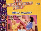Hello, Mallory