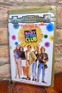 BSC The Movie US VHS