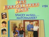 Stacey McGill... Matchmaker?