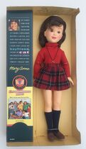 Mary Anne Kenner doll on card