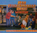 The Baby-Sitters Club Mystery Game