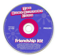 Baby-sitters Club Friendship Kit CD only