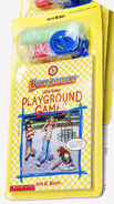 Little Sister Playground Games Pack front