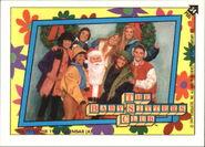 Topps 34 from 1992 calendar