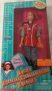 Kristy 1998 Kenner doll box front