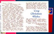 Secret Santa Card 11 Jessi to Stacey