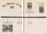 BSC History Timeline FFSS2 pg1 1985-86