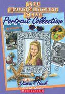 Dawns Book Portrait Collection ebook cover
